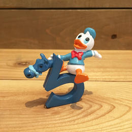Disney Baby Donald PVC Figure/ディズニー ベイビー・ドナルド PVCフィギュア/180426-6