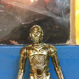 STAR WARS C-3PO Figure/スターウォーズ C-3PO フィギュア/171015-2