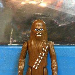 STAR WARS Chewbacca Figure/スターウォーズ チューバッカ フィギュア/171015-11