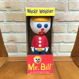 Mr.Bill Mr.Bill Wacky Wobbler/Mrビル ワッキーワブラー/170802-4