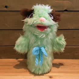 Monster Hand Puppet/モンスター ハンドパペット/20180311-3