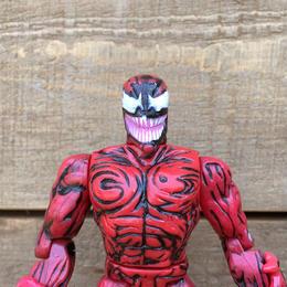 SPIDER-MAN Carnage/スパイダーマン カーネイジ フィギュア/170529-7