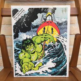 HULK Hulk Jigsaw Puzzle/ハルク ジグソーパズル/171123-12