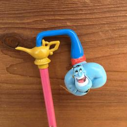 Aladdin Genie Pencil/アラジン ジーニー 鉛筆/180204-6