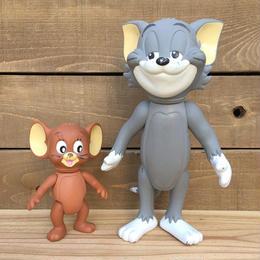 TOM & JERRY Tom & Jerry Giant Figure/トムとジェリー ジャイアントフィギュア/170508-10