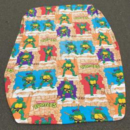 TURTLES Turtles Box Single Sheets/タートルズ ボックスシングルシーツ/170528-1