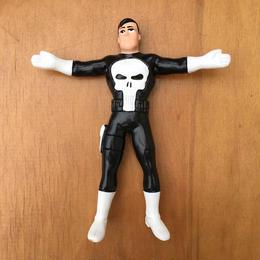 SPIDER-MAN The Punisher Bendable Figure/スパイダーマン パニッシャー ベンダブルフィギュア/170804-5