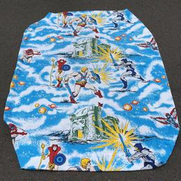 MOTU He-man Box Single Sheets/マスターズオブザユニバース ヒーマン ボックスシングルシーツ/160728-1