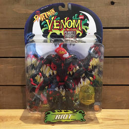 SPIDER-MAN Riot Figure/スパイダーマン ライオット フィギュア/180524-3