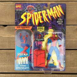 SPIDER-MAN Web Parachute Spider-man/スパイダーマン ウェブパラシュート スパイダーマン フィギュア/1700307-21