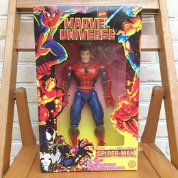 SPIDER-MAN 10Inch Unmasked Spider-man Figure/スパイダーマン 10インチ アンマスク スパイダーマン フィギュア/170810-7