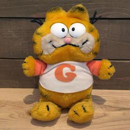 GARFIELD Plush Doll/ガーフィールド ぬいぐるみ/180809-12