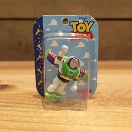 TOY STORY Buzz Lightyear Mini Figure/トイストーリー バズ・ライトイヤー ミニフィギュア/180227-2