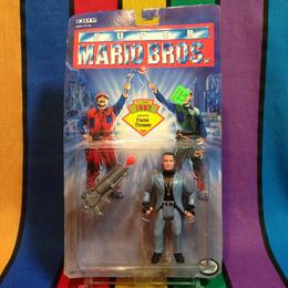 SUPER MARIO BROS. Iggy/スーパーマリオブラザーズ イギー フィギュア/160114-2