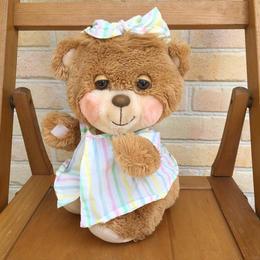 TEDDY BEDDY BEAR Teddy Beddy Bear Plush Doll/テディベッディベア ぬいぐるみ/170715-2