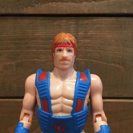 CHUCK NORRIS:Karate Comandos Chuck Norris Figure/チャック・ノリス:カラテコマンドー チャック・ノリス フィギュア/180812-1