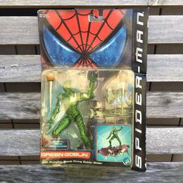 SPIDER-MAN Green Goblin Figure/スパイダーマン グリーンゴブリン フィギュア/181001-6