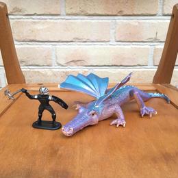 Dragon Figure/ドラゴン フィギュア/170913-4