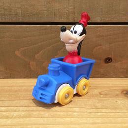Disney Goofy Toy Car/ディズニー グーフィー トイカー/18401-6