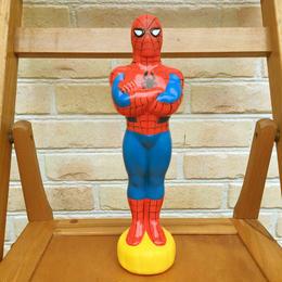 SPIDER-MAN Spider-man Bubble Bath Bottle/スパイダーマン バブルバスボトル/170810-3