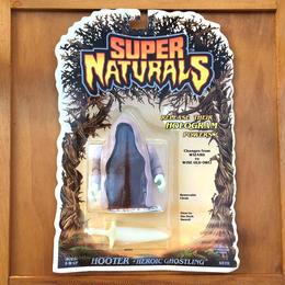SUPER NATURALS Hooter Figure/スーパーナチュラルズ フーター フィギュア/170921-2