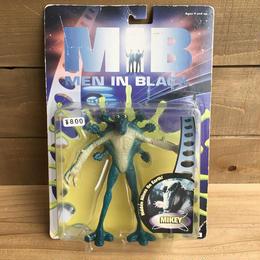 MIB Mikey Bendable Figure/メンインブラック マイキー ベンダブルフィギュア/170526-2