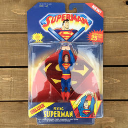 SUPERMAN Flying Superman/スーパーマン フライングスーパーマン フィギュア/170418-8