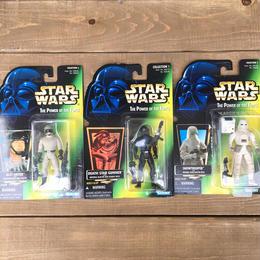STAR WARS Snowtrooper Figure etc/スターウォーズ スノートルーパーなど フィギュア/170516-7