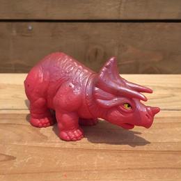 Definitely DINOSAUR Triceratops  Figure/デフィニタリィダイナソー トリケラトプス フィギュア/180630-7