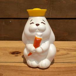 Bunny Plastic Bottle/バニー プラスチックボトル/180703-12