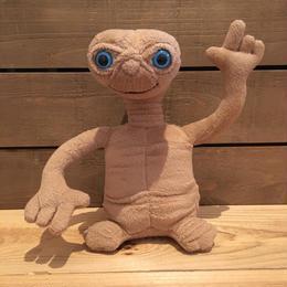 E.T. Plush Doll/E.T. ぬいぐるみ/180606-9