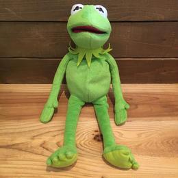 THE MUPPETS Kermit ty Plush Doll/ザ・マペッツ カーミット tyのぬいぐるみ/180215-4