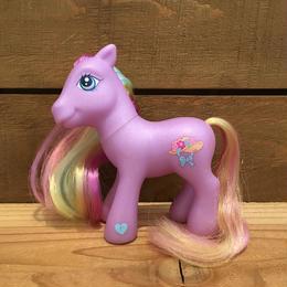 G3 My Little Pony Bashful Bonnet/G3マイリトルポニー バッシュフルボンネット/180301-6