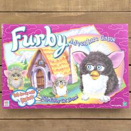 Furby Furby Adventure Game/ファービー ファービー アドベンチャーゲーム/170607-1