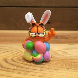 GARFIELD Easter Garfield PVC Figure/ガーフィールド イースター・ガーフィールド PVCフィギュア/180213-6