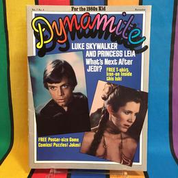 STARWARS Dynamite & Arcade Magazine/スターウォーズ ダイナマイト&アーケード マガジン/160323-11