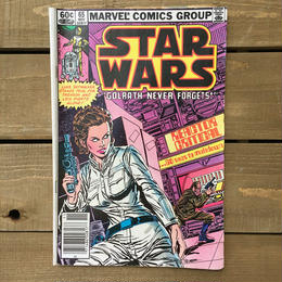 STAR WARS Nov 65 Comic/スターウォーズ 11月65号 コミック/170424-1