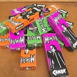 Monster Candy Box /モンスターキャンディ 空箱(ばら売り)/170903-1