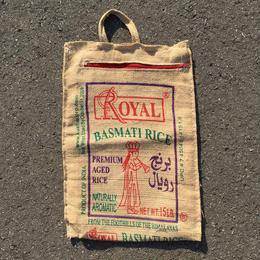 BURLAP BUG Rice Bug/バーラップバッグ ライスバッグ/161107-7