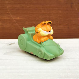 GARFIELD KFC Meal Toy Garfield/ガーフィールド KFC ミールトイ/180211-2