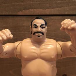CHUCK NORRIS:Karate Comandos Tabe Figure/チャック・ノリス:カラテコマンドー タベ フィギュア/180812-4