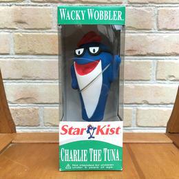 Star Kist Charlie the Tuna Wacky Wobbler/スターキスト チャーリー・ザ・ツナ ワッキーワブラー/170802-2