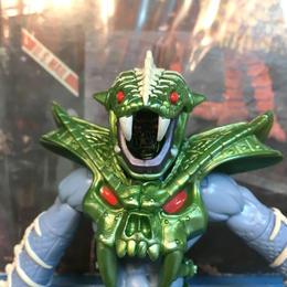 MOTU Snake Crush Skeletor Figure/マスターズオブザユニバース スネーククラッシュ・スケルター フィギュア/171016-5