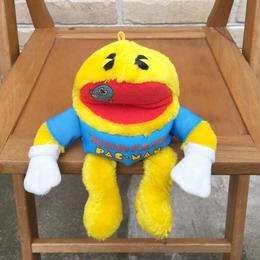 PAC-MAN Pac-man Plush Doll/パックマン ぬいぐるみ/171006-7