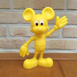 Disney Mickey Mouse Figure/ディズニー ミッキー・マウス フィギュア/170730-1