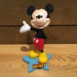Disney Mickey Mouse Bubble Head/ディズニー ミッキー・マウス ボブルヘッド/1806014-1