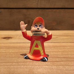Alvin and the Chipmunks Alvin PVC FIgure/アルビンとチップマンクス アルビン PVCフィギュア/1806014-5