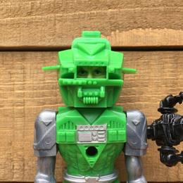 MANTECH Doom Tech Figure/マンテック ドゥームテック フィギュア/170720-6