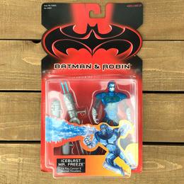 BATMAN Mr.Freeze/バットマン Mr.フリーズ フィギュア/170418-10