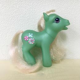 G3 My Little Pony Minty/G3マイリトルポニー ミンティ/170711-1